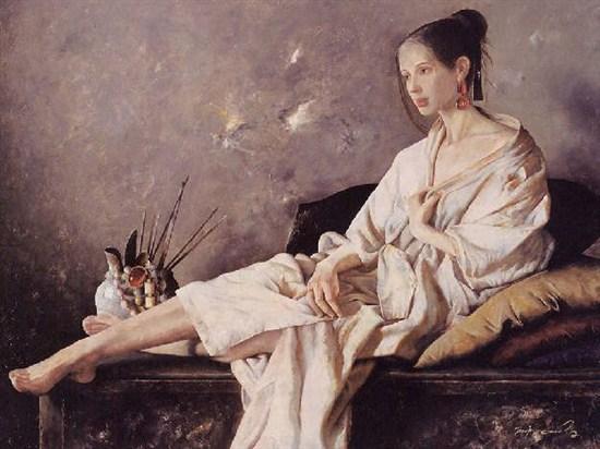 картина китайского художника 29 01 64 фото что разное